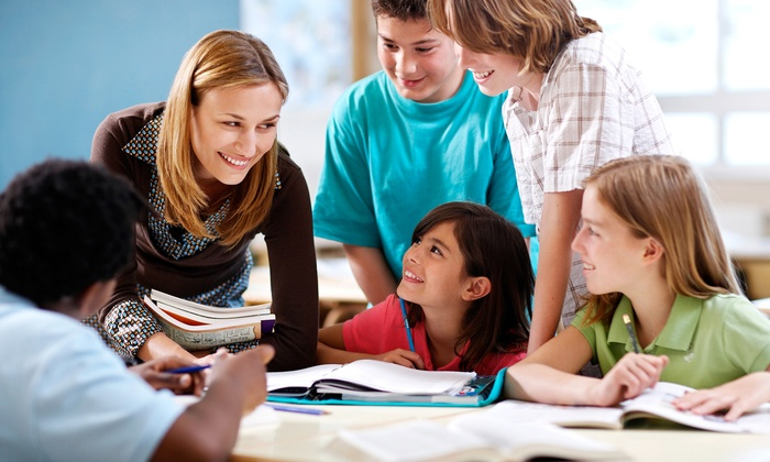 Sylvan - Multiple Locations: $89 for a Tutoring Package at Sylvan Learning ($499 Value). Three Locations Available.