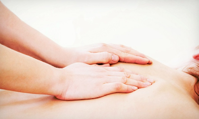 Body Work & Massage By Michele - San Buenaventura (Ventura): 60- or 90-Minute Massage at Body Work & Massage By Michele (Up to 52% Off)