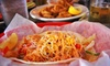 Green Parrot Grille - Virginia Beach: $11 for $20 Worth of Casual American Food at Green Parrot Grille