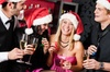 Ramada Warwick Hotel - Non-Accommodation - Warwick: Festive Party With Three-Course Meal For Two, Four or Ten from £29 at Ramada Warwick Hotel (Up to 65% Off)