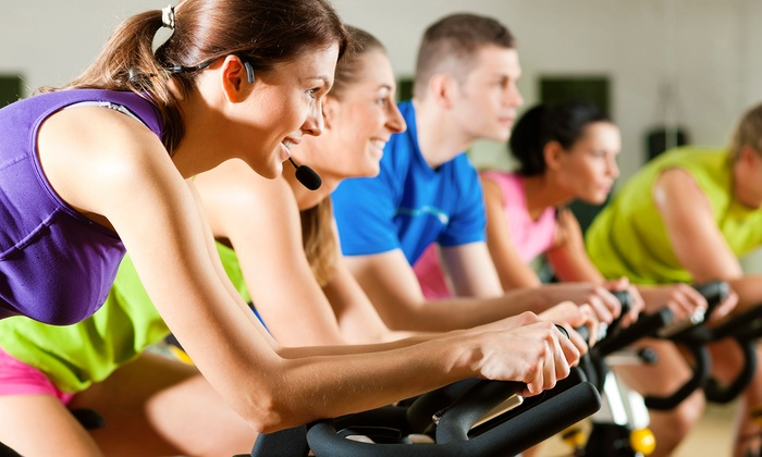 Forza Fitness - Vaughan: One- or Two-Month Gym Membership with Unlimited Group Fitness Classes at Forza Fitness (Up to 75% Off)