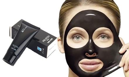 blackhead mask tube