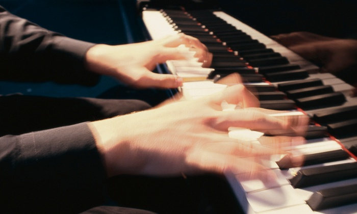 Music Education Centers of America - South Elgin: Adult 6-Week Keyboard Class or Class with 10 Weeks of Level 2 from Music Education Centers of America (Up to 53% Off)