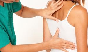 Osteopatia & Postura: Visita osteopatica e fino a 3 trattamenti manipolativi (sconto fino a 89%). Valido in 2 sedi