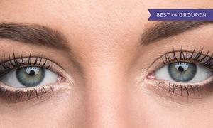 Optegra: 6999 zł: korekcja wzroku metodą Lentivu® - bezpieczna i bezbolesna korekcja wzroku w kilka minut w Optegra, 5 miast
