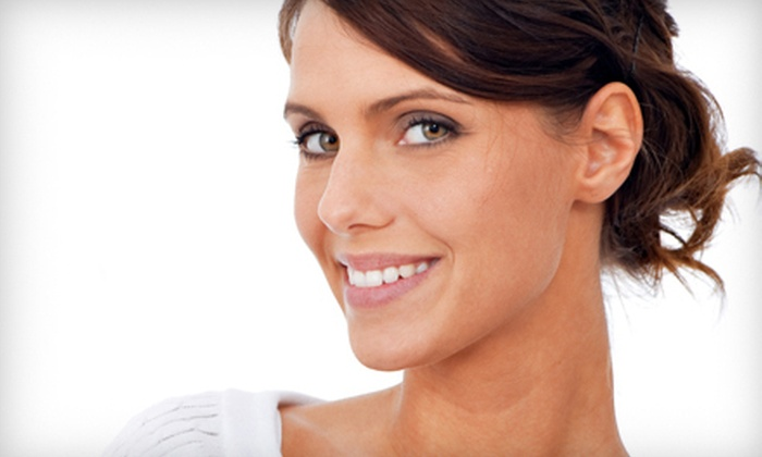 Smile Labs - Westside Pavilion Mall: One or Two 15-Minute Teeth-Whitening Sessions at Smile Labs (Up to 61% Off)