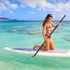 Up to 53% Off Paddleboard or Kayak Rental
