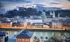 Tour Mercatini di Natale 4*: Innsbruck, Linz e Salisburgo