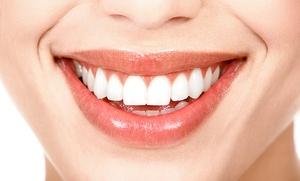 Limpieza bucal con ultrasonidos y revisión por 19 € y con curetaje en 1 o 2 arcadas desde 59 €