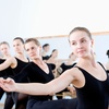 Ten Ballet Fitness Sessions