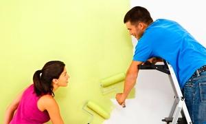 Garín Pinturerías: Desde $615 por látex acrílico interior o interior-exterior + rodillo + Pincel en Garin Pinturerias. Elegí Sucursal