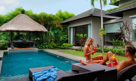 Bali, Nusa Dua: 2, 3, or 5Night Stay for Two or Four with Breakfast, Transfer & Welcome Drink at Park Hotel Nusa Dua