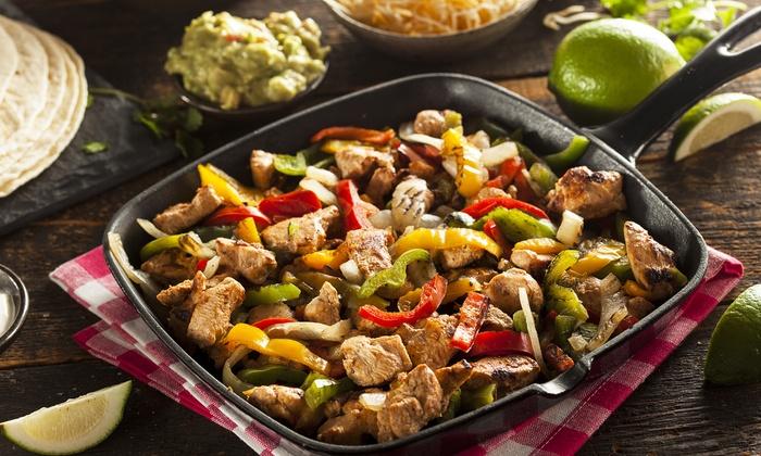 La Cava - Coralville: Mexican Cuisine for Two or Four at La Cava (Up to 45% Off)