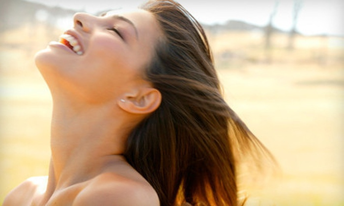 Elixia Wellness Group - Portland: Sauna Session with Option of B12 Injections, Naturopathic Consultation, or Exam at Elixia Wellness Group (Up to 61% Off)