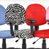 Up to 52% Off a Boss Microfiber Posture Chair