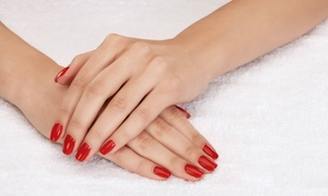 Merle Norman: $15 for a Shellac Manicure at Merle Norman ($30 Value)