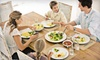 Little Spoonfuls: Delivered Small Gourmet Meals for One, Two, or Four Weeks from Little Spoonfuls (Up to 55% Off)