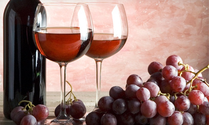 GrapestoBottles - Near North Side: Spain, Portugal, or Illinois Wine Tasting for One or Two at Dana Hotel from GrapestoBottles (Up to 51% Off)