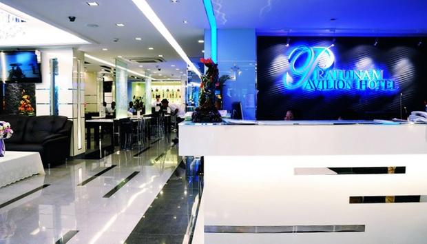 Bangkok: Stay + Return Airfare 5