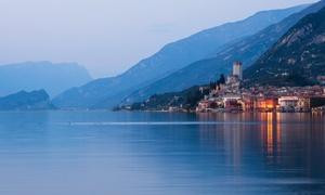 Lago di Garda benessere alle terme anche a San Valentino