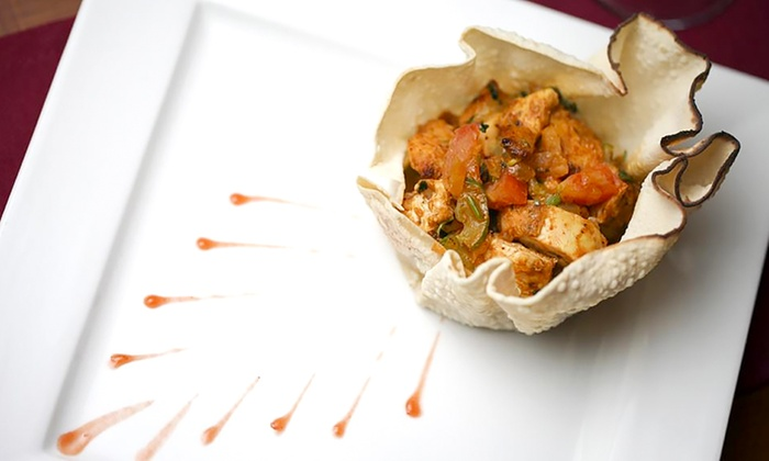 deals nirvana fine indian cuisine