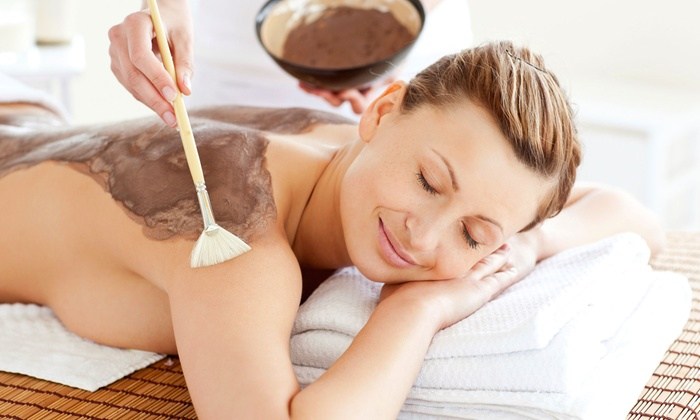 Angelical Massage - Angelical Massage Therapy and Skin Care: $99 for a Spa Package with a Seaweed or Chocolate Body Wrap at Angelical Massage Therapy and Skin Care ($199 Value)