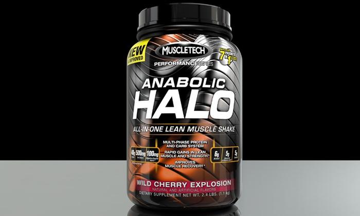 anabolic halo wild cherry review