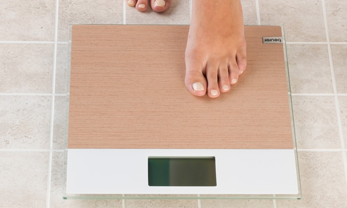 Beurer LCD Light Wood Laminate and Glass Scale: $21.99 for a Beurer LCD Light Wood Laminate and Glass Scale ($34.99 List Price). Free Shipping and Returns.