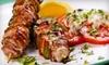 Habiba Restaurant - Greenville: $10 for $20 Worth of Mediterranean Cuisine at Habiba Restaurant