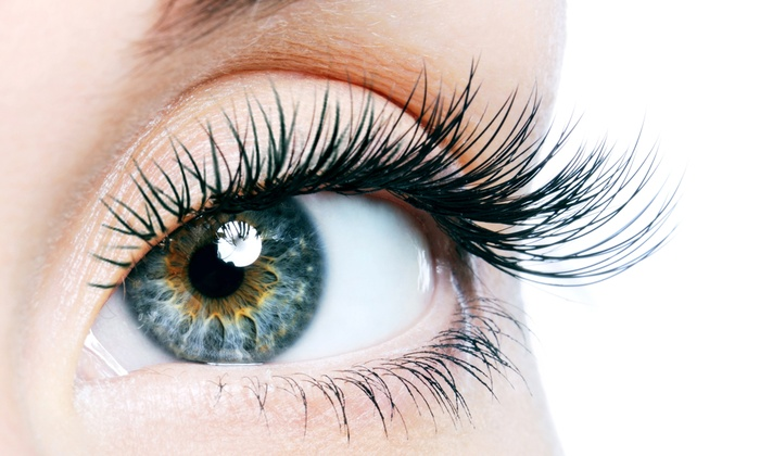 Serenity Medspa & Chiropractic - Serenity Medspa & Chiropractic: $129 for a Set of Eyelash Extensions with Refill at Serenity Medspa & Chiropractic ($475 Value)