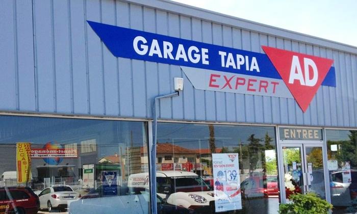 Bon d achat valable dans un garage auto sarl garage for Bon d achat id garage