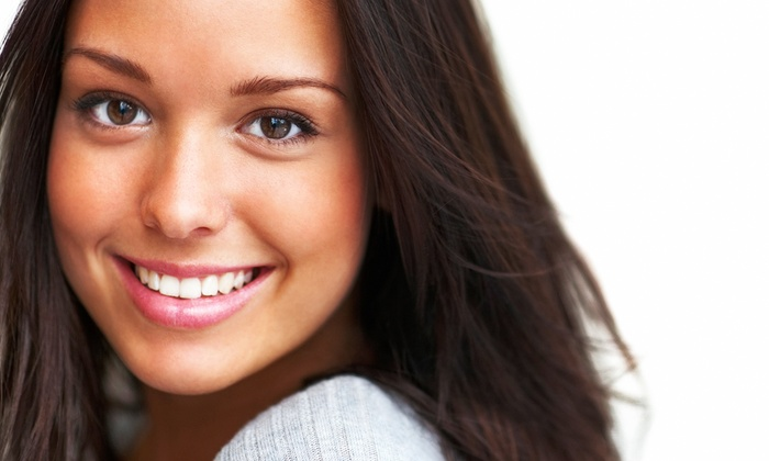 Kris Dental - Multiple Locations: $49 for a Dental Checkup with Exam, X-rays, and a Basic Cleaning at Kris Dental ($305 Value)