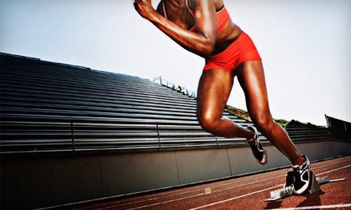 SPEED Sports Performance Education, Enhancement & Development - Hoover: Speed-Training at SPEED Sports Performance Education, Enhancement & Development (Up to 77% Off). Two Options Available.