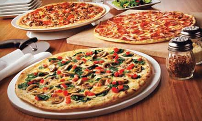Papa Murphy's - Multiple Locations: $7 for $14 Worth of Pizza, Starters, and Dessert at Papa Murphy's