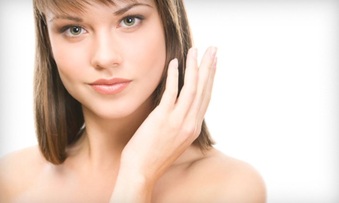 Rejuvenation Body - Briarforest: Three or Five Facial Spot Removal Treatments at Rejuvenation Body (Up to 54% Off)