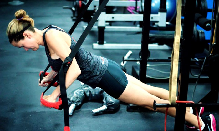 Flex Fitness LLC - Mesa: Two- or Four-Week Weight-Loss Fitness Program at Flex Fitness LLC (Up to 57% Off)
