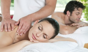 Rejuvenation Foot Spa Massage: $86 for One 60-Minute Couples Massage at Rejuvenation Foot Spa Massage ($176 Value)