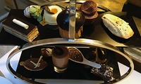 Chocolate Afternoon Tea for Two or Four at The Cooks Cafe