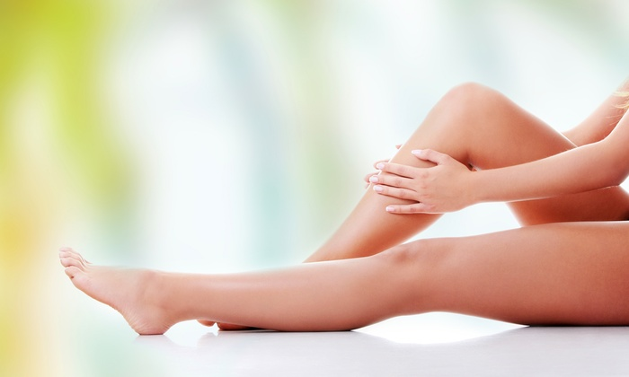 North Shore Aesthetics - Northbrook: One or Two Excel V Laser Vein-Removal Treatments for Face and Legs at North Shore Aesthetics (Up to 58% Off)