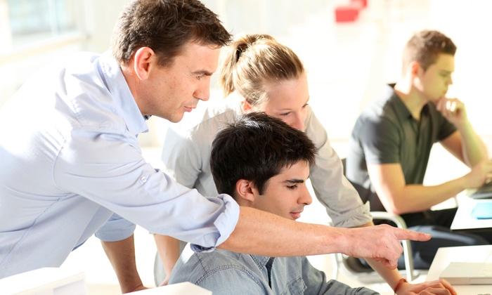 Database Training Academy: $99 for an IT Database Admin Online Training Bundle from Database Training Academy ($3,595 Value)