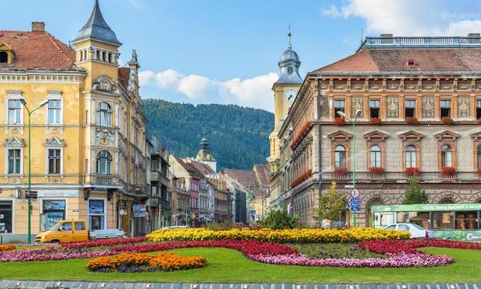 ארקיע אינטרנשיונל: מאורגן ברומניה והרי הקרפטים: טיול בן 5 ימים ע''ב חצי פנסיון, כולל טיסות, מלונות, מדריך וסיורים, החל מ-$599 בלבד לאדם!