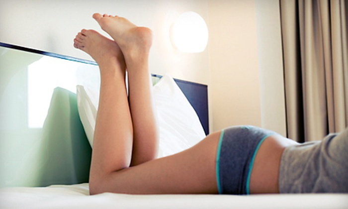 Ultimate Image Skin Care - Dallas: Three or Five Laser Spider-Vein-Removal Treatments for Both Legs at Ultimate Image Skin Care in Plano (Up to 81% Off)