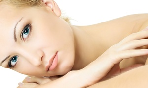 Allure Aesthetic Clinic: Microdermabrasion: One (£19) or Three (£29) Sessions at Allure Aesthetic Clinic