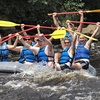 Up to 63% Off Camping and Rafting in Weatherly