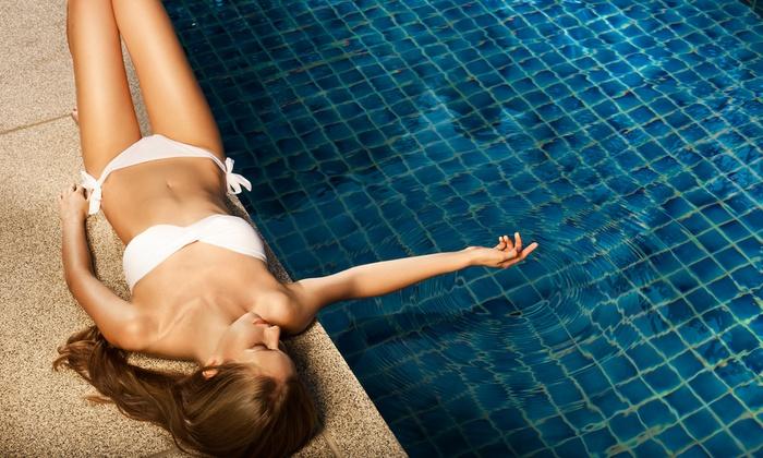 Malonie K Banen Waxing & Electrolysis - Beverly Hills: Brazilian, Leg, and Body Waxes at Malonie K. Banen Waxing & Electrolysis (Up to 31% Off). Two Options Available.