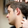 Up to 53% Off Men's Haircut Packages