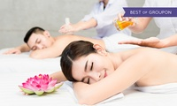 One-Hour Pamper Package from Giblin Hall (Up to 48% Off)
