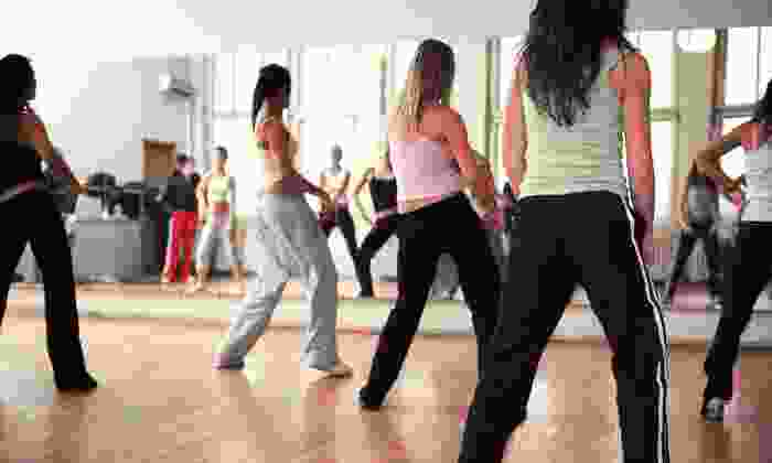 Bodies in Motion Fitness Studio - Duncanville: $20 for $45 Worth of Services at Bodies in Motion Health & Fitness Studio