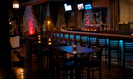 $20 for $40 Worth of Sports-Bar Food and Drinks at Suite 25