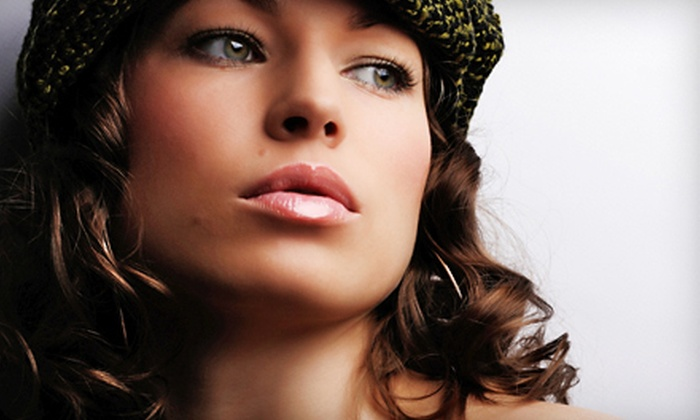 Loma Laser - Cottonwood: $179 for Two IPL Photofacials at Loma Laser ($398 Value)
